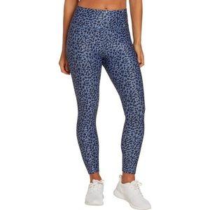 Calia essential high rise leopard legging